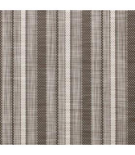 LOOM+ TILE SQUARE LOOSE LAY PIN-STRIPE MODERN & RETRO-POP FR-2301