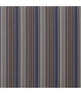 LOOM+ TILE SQUARE LOOSE LAY PIN-STRIPE MODERN & RETRO-POP FR-2302