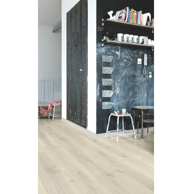 QUICK STEP CREO Roble gris Tennesse