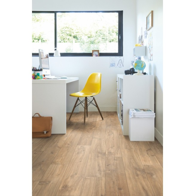QUICK STEP CLASSIC HD Roble natural medianoche