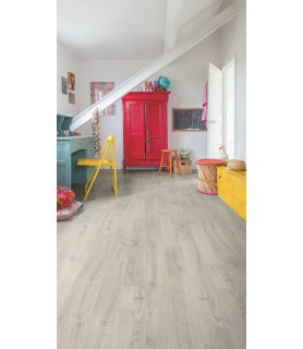 QUICK STEP ELIGNA HD Roble Newcastle gris